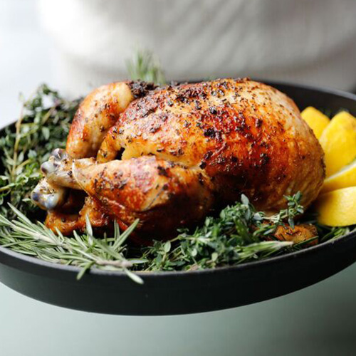Foragers Rotisserie