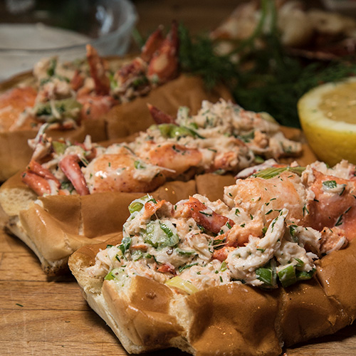 Fulton Landing Seafood