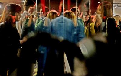 "PERFORMA 17: Teju Cole's ""Black Paper"""