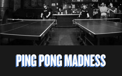 PING PONG MADNESS